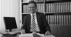 Rechtsanwalt Hans-Bernd Beckert