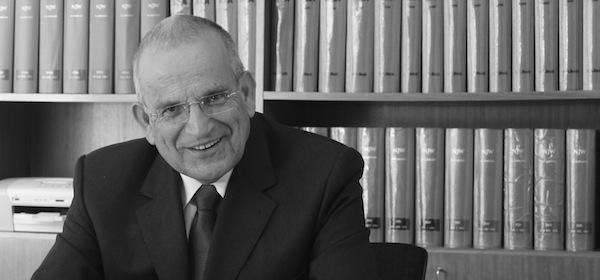 Rechtsanwalt und Fachanwalt Michael Trommsdorff